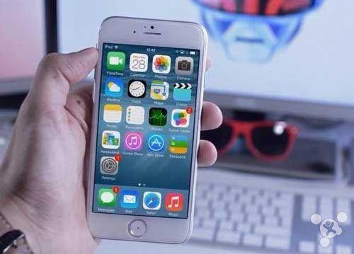 专利流氓又出新招:iPhone 6成为起诉目标
