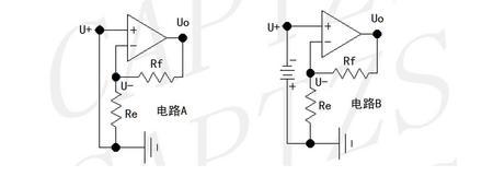 运放块输出失调电压消除,只需一个电阻(下集)