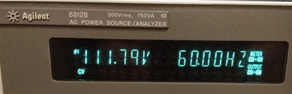 为什么100Vac叠加50Vdc测量结果是111.79?