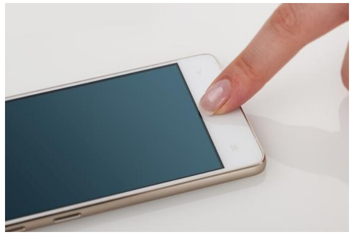 肖特D263 Teco 超薄玻璃用于智能手机指纹识别模组