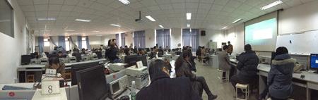 2015华中科技大学赛灵思开源硬件创新创业大赛(DIGILENT校园杯)圆满收官