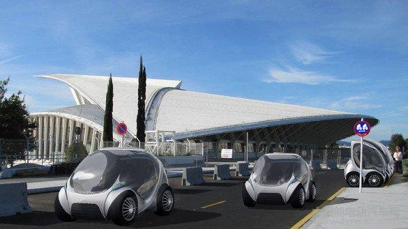 美国电动汽车巨头投资10亿美元 建27.8万平方米工厂