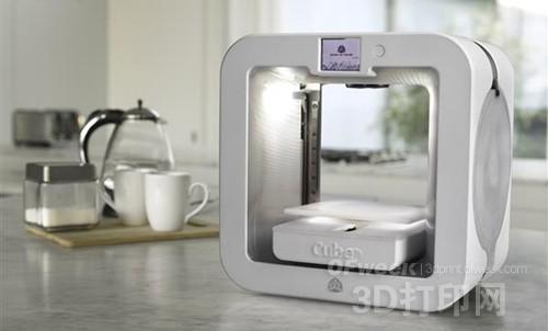 重磅:3D Systems宣布退出消费级3D打印市场