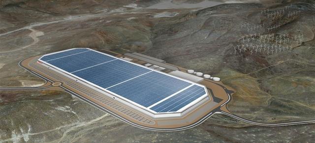未来储能成败关键:先进电池技术
