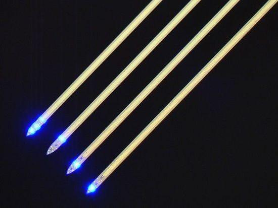 LED医疗应用更进一步 科学家开发超细LED探针