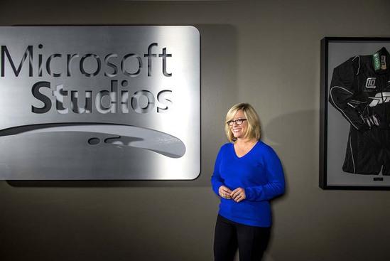 Windows 10 时代,微软如何重振 Xbox 的辉煌?