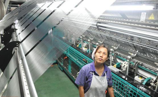 工厂外迁背后:中国不再做廉价世界工厂