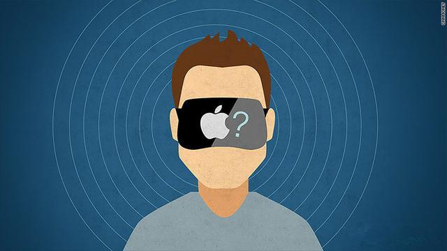 苹果的VR战略布局客官你知多少?