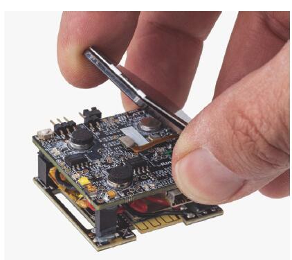 莱迪思推出用于可穿戴设备开发的ICE40 ULTRA平台