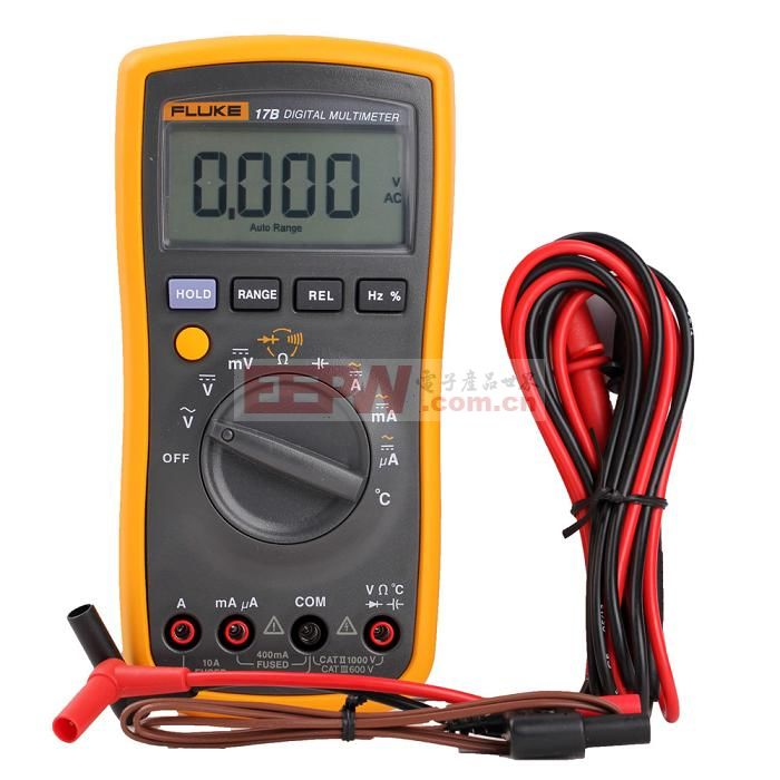基础知识 > 万用表原理    万用表主要由表头,测量电路和转换开关三个