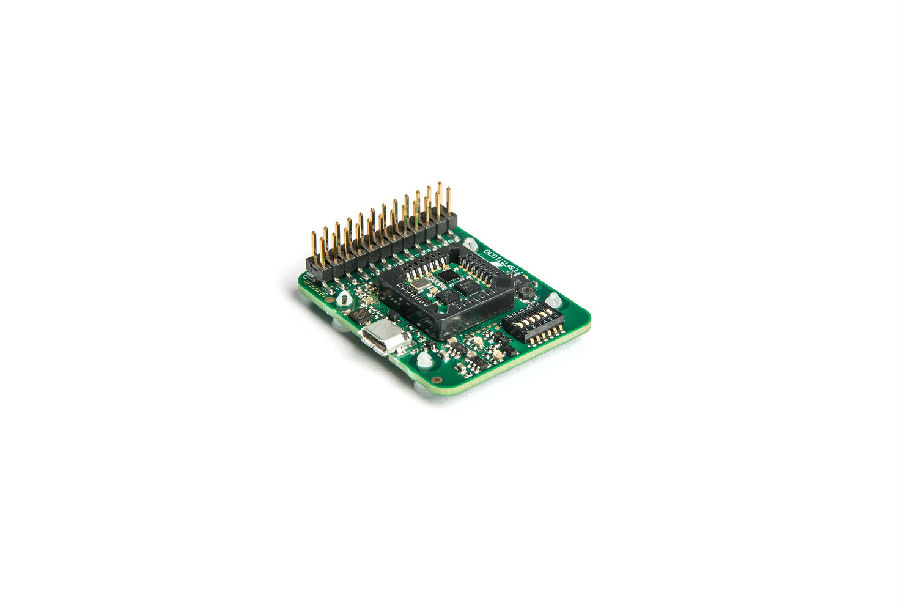 工业级模块Fairchild公布内嵌传感器融合的工业级_Turnkey