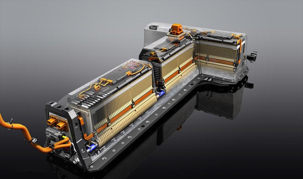 LG化学将为一汽提供电池组等电动汽车核心配件