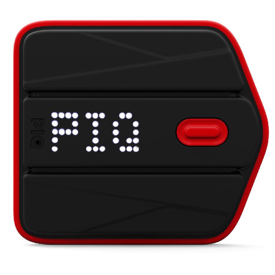 意法半导体(ST)智能物件技术助力PIQ多功能运动穿戴式传感器