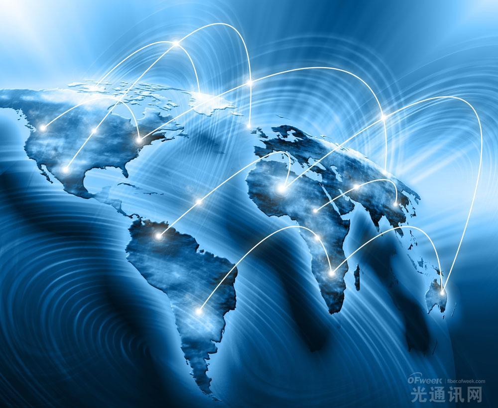 光纤市场一片繁荣 中国光通信全面崛起还差什么?