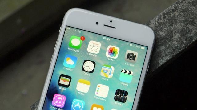 Li-Fi这么火热!iPhone表示也想搭载可见光通信技术