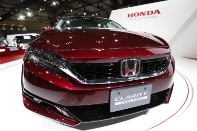 本田称2025年将不出售传统汽油车