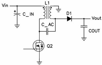 注意 SEPIC 耦合电感回路电流 —— 第 1 部分