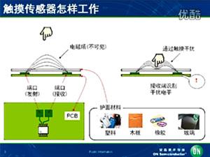 进一步增强白家电应用 – 独立的、易于设计的、电容式触摸开关方案