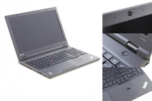 键盘玩出新高度 ThinkPad T540p艰难拆解