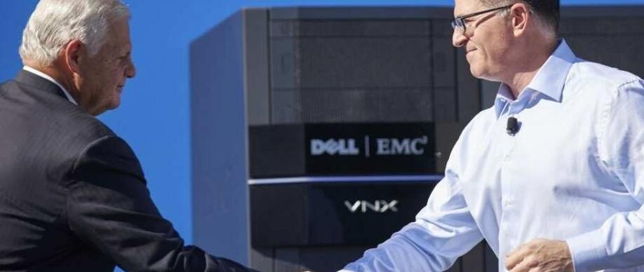 Dell举债并购EMC恐生变 截止日期延后