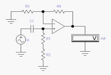 """举例分析""""自举电路""""如何增大电路的输入阻抗"""