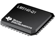 TI发布创新型宽VIN DC/DC控制器,可支持最高65V运行模式