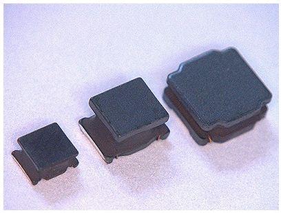 车载信息设备用功率电感器高清图片