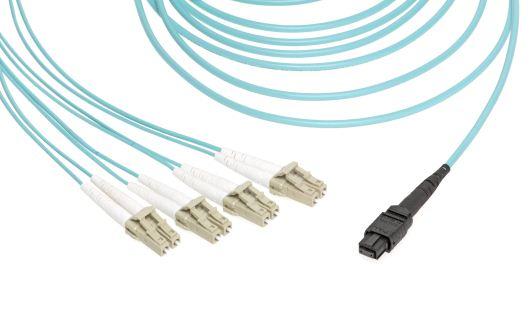 选择SFF小型化光纤连接器的几个诀窍