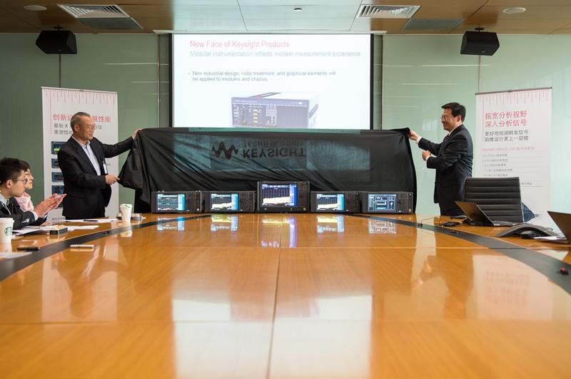 是德科技全新 X 系列信号分析仪开启测试新时代