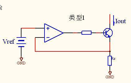 【E电路】6种常用恒流源电路的分析与比较