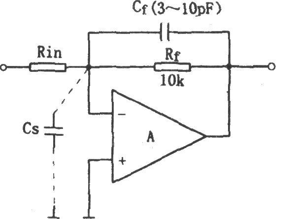 浅析运放补偿电容如何选?