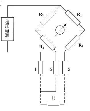 什么才是真正的热电阻三线制接线法