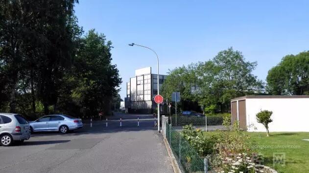 80后工程师揭秘德国自动化生产线现场