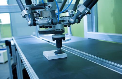 工业机器人在PCB行业的3大应用案例