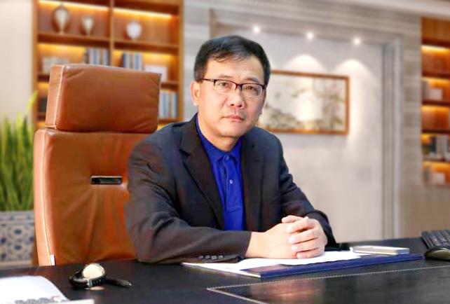 欧阳旭加盟周立功单片机公司担任董事总经理