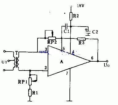 【E电路】音频前置放大器电路详解