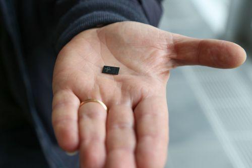 手势控制彻底改变人机互动的方式0