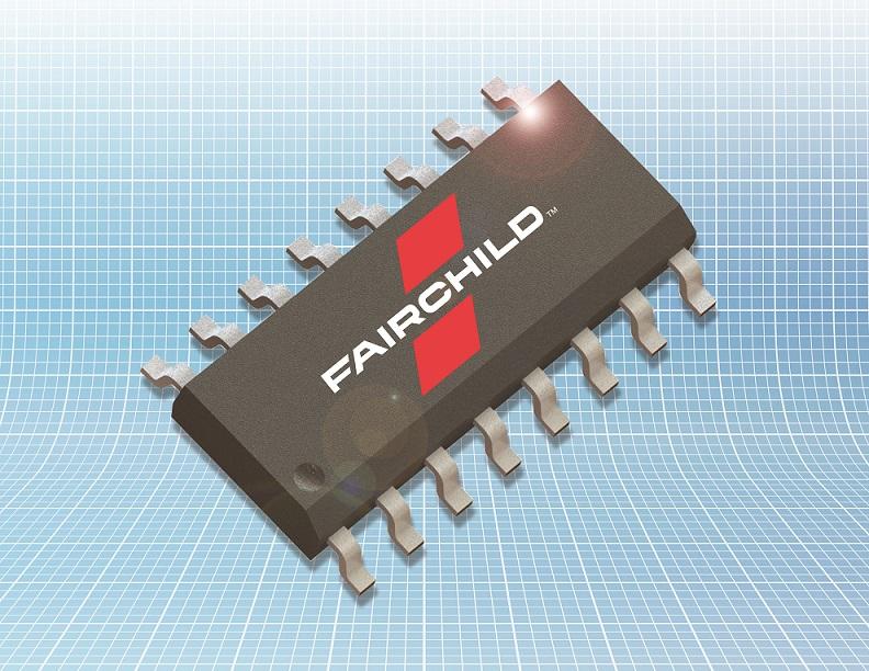 Fairchild 的集成化LED 照明解决方案能够简化智能 LED 照明产品的开发