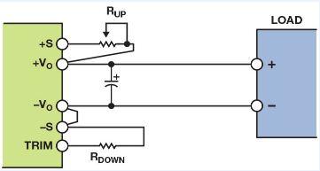 解析简单电路让数字电源控制器与模拟控制兼容