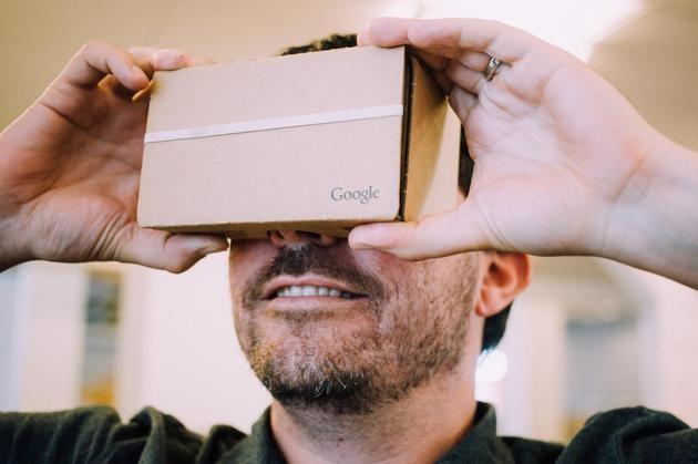 谷歌I/O开发者大会预测前瞻:推进虚拟现实 更新Android系统