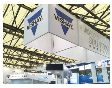 Vishay:创新才会吸引注重速度和安全的本土车企