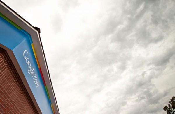 谷歌光纤项目新动作:在路灯上安装天线