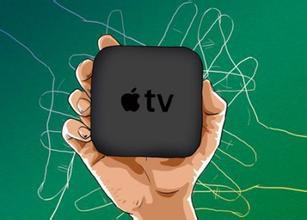 在手机市场予取予求的苹果为何在机顶盒市场吃瘪?