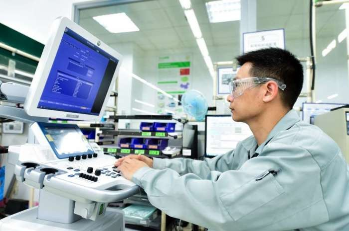 GE医疗无锡公司:研发出世界级产品并不难