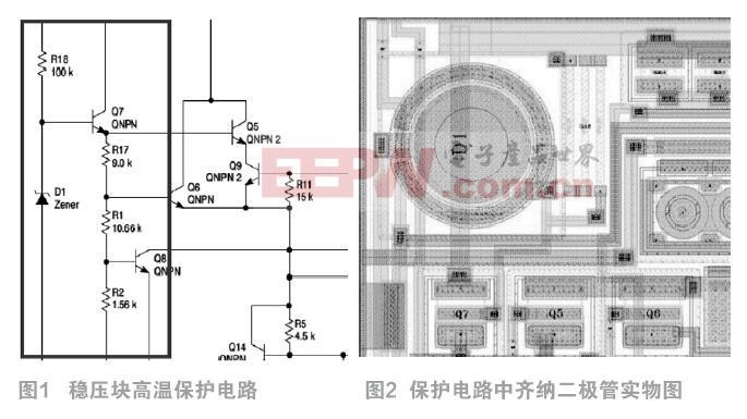 空调电路板使用稳压块失效分析与研究
