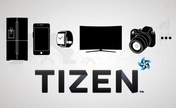 三星考虑旗下所有产品均采用Tizen操作系统