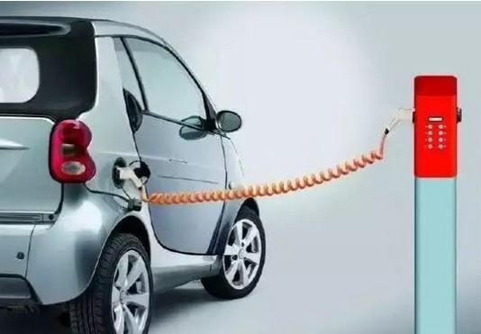 国内充电桩与国外充电桩的差距在哪?