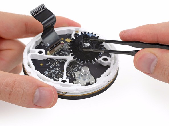 普通手表拆卸步骤图