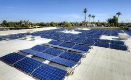美SolarCity太阳能光伏组件寿命达35年以上