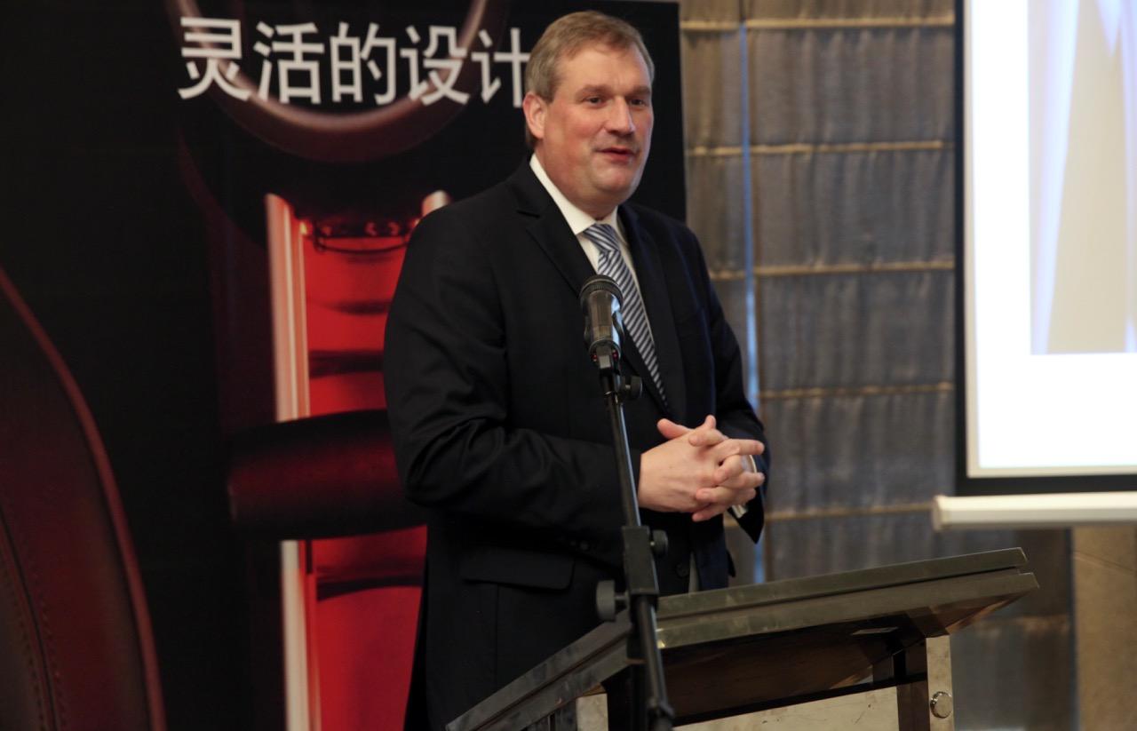 营造氛围:肖特照明解决方案 应用于中国汽车产业